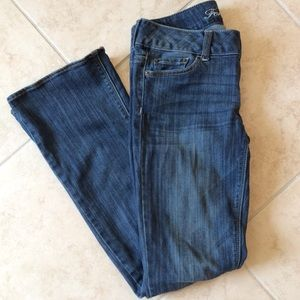Forever 21 Denim Jeans Boot Cut Size 28